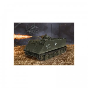 Dragon 3621 1/35 M132 Armored Flamethrower