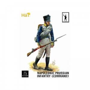 Hat 9319 Prussian Command