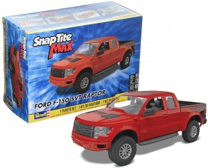 MONOGRAM 1985 - 1/25  2017 FORD F-150 RAPTOR SNAP