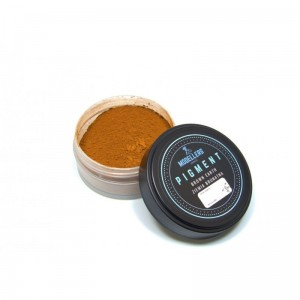 Modellers World MWP017 Pigment - Brown earth
