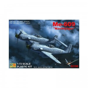 RS Models 92198 Me-609 Nightfighter