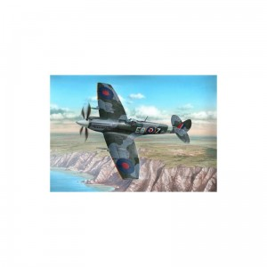 Special Hobby 48107 1/48 Spitfire Mk.XII
