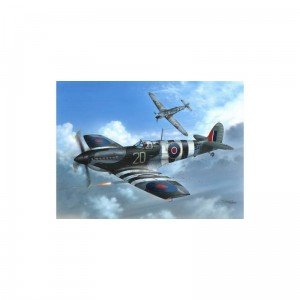 Special Hobby 48128 1/48 Seafire Mk.III D-day