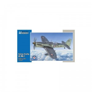 Special Hobby 48130 Fairey Firefly AS Mk.7