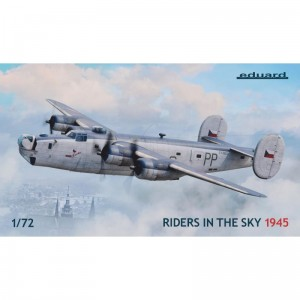 Eduard 2123 Riders in the Sky 1945