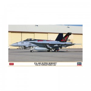Hasegawa 02309 F/A-18E Super Hornet 'VFA-14 Top Hatter's CAG'