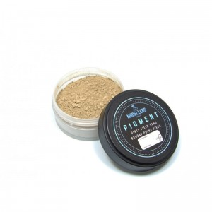Modellers World MWP012 Pigment - Dirty field sand