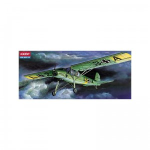 Academy 12459 FI-156 Storch - 1/72
