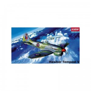 Academy 12466 Hawker Tempest V - 1/72