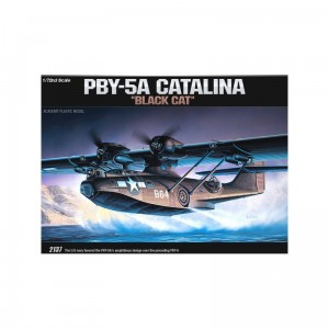 Academy 12487 PBY-5A Catalina - 1/72