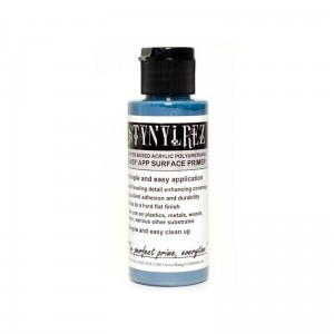 Badger SNR-211 Stynylrez Primer Oceanic Blue 60ml
