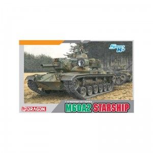 Dragon 3562 1/35 M60A2 Starship