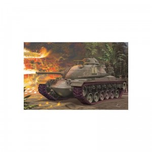 Dragon 3584 1/35 M67 Flamethrower Tank