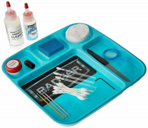 Badger CMK-0116 Complete Airbrush Maintenance Kit