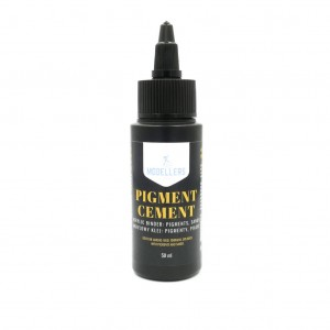 Modellers World MWC002 Pigment Cement - 50ml